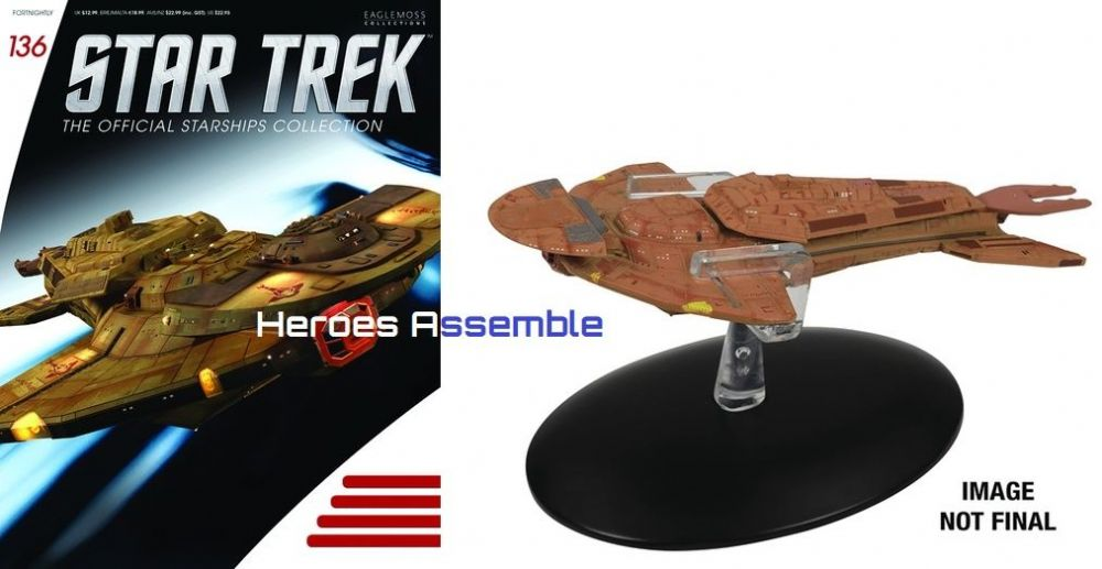 Class Collector Games Eaglemoss Hero Freedom Toysamp; CWderoxB